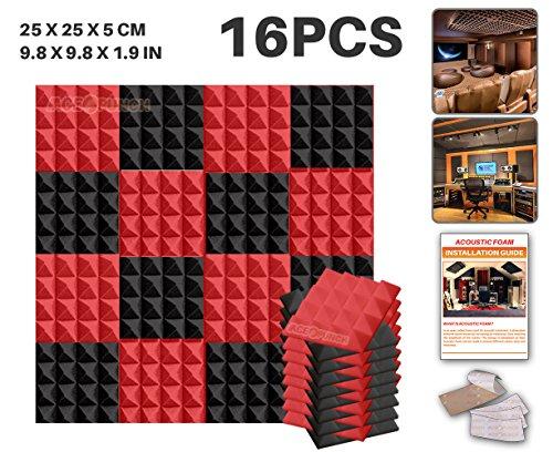 ace-punch-16-paquet-2-combinaison-de-couleurs-pyramidemousse-acoustique-panneau-insonorisation-sonor