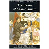The Crime of Father Amaro (Dedalus European Classics)by Eca de Queiros