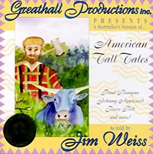 American Tall Tales by Greathall Prod