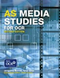 img - for As Media Studies for Ocr book / textbook / text book
