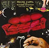 One Size Fits All by Frank Zappa (2012)