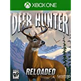 Deer Hunter Reloaded - Xbox One Standard Edition