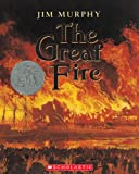 The Great Fire (0439203074) by Murphy, Jim
