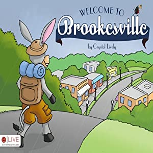 Welcome to Brookesville Audiobook