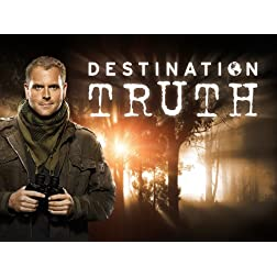 Destination Truth Season 5