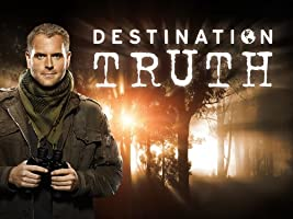 Destination Truth Season 4