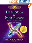 Demigods & Magicians: Percy and Annab...