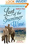 Last of the Summer Wine: The Inside S...