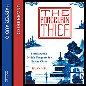 The Porcelain Thief Audiobook