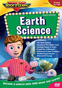 Earth Science: Rock 'N Learn
