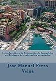 img - for Introducci n a la Valoraci n de Inmuebles en R gimen de explotaci n econ mica (Spanish Edition) book / textbook / text book