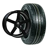 RADAR(レーダー) サマータイヤ&ホイール RZ500 235/35R19 HRS(エイチアールエス) 19インチ 4本セット