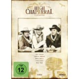 The High Chaparral - Season 2 - 7-DVD Box Set ( The High Chaparral - Season Two )by Cameron Mitchell