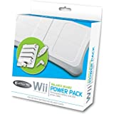 Wii Fit Balance Board Power Pack (Wii) [import anglais]