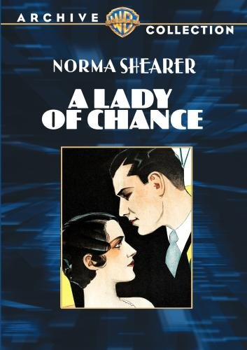Lady of Chance [DVD] [1928] [Region 1] [US Import] [NTSC]