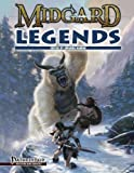 img - for Midgard Legends book / textbook / text book