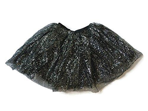 Rush-Dance-Ballerina-Girls-Dress-Up-Sparkling-Glitter-Costume-Recital-Tutu