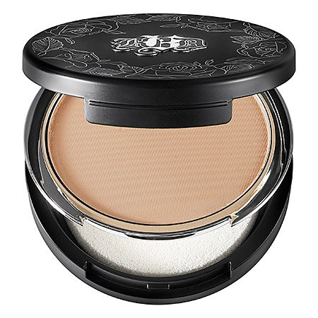 Kat Von D Lock-It Powder Foundation Light 48