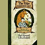 Beyond the Deepwoods: The Edge Chronicles, Book 1 | [Paul Stewart, Chris Riddell]