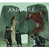 Anank� la Reina y el Minotauro