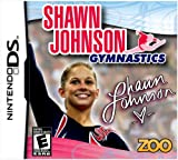 Shawn Johnson Gymnastics
