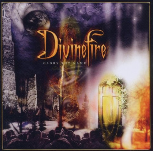 Divinefire - Glory Thy Name
