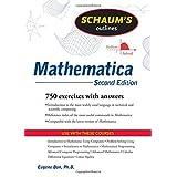 Schaum's Outline of Mathematica, 2ed (Schaum's Outline Series) ~ Eugene Don