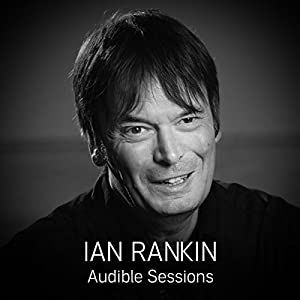 FREE: Audible Interview with Ian Rankin Speech