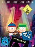 echange, troc South Park - Season 11 [Import allemand]