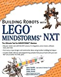 img - for Building Robots with LEGO Mindstorms NXT 1st (first) Edition by Ferrari, Mario, Ferrari, Guilio published by Syngress (2007) book / textbook / text book