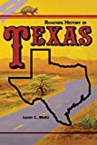 img - for Roadside History of Texas (Roadside History Series) book / textbook / text book