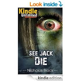 See Jack Die: Paranormal Romance (See Jack Die Series Book 1)
