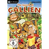 "The Legend of Gallienvon ""magnussoft"""