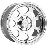 "Pro Comp Alloys 1069 Polished Wheel (16x8""/8x6.5"")"