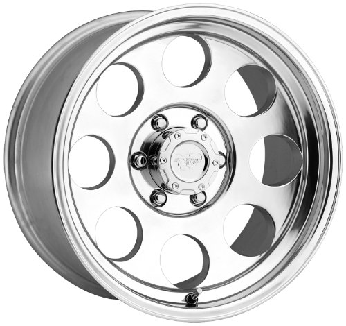 Pro Comp Alloys Series 1069 Polished - 17 x 9