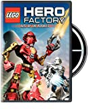 Lego Hero Factory: Rise of the Rookies [DVD] [Region 1] [US Import] [NTSC]