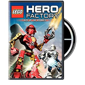 How To Download Lego Hero Factory Rise Of The Rookies Online Mon