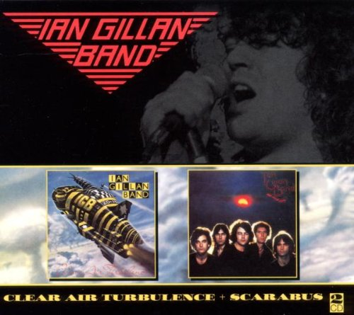 Ian Gillan Band - Scarabus - Zortam Music