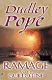 Ramage and the Guillotine (1842324748) by Pope, Dudley