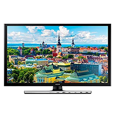 Samsung 24J4100 60.96 cm (24 inches) HD Ready LED TV