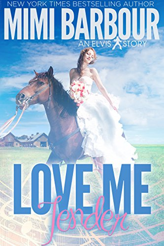 Love Me Tender by Mimi Barbour ebook deal