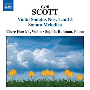 Violin Sonatas Nos. 1 & 3 Son