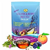 Cleanse & Detox Diet Tea: Weight Loss, Energy, Body Cleanse, Reduce Bloating, Support Digestion, Reduce Appetite. Delicious Tasting Exclusive Time Proven Formula.