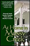 At Home In Mossy Creek (The Mossy Creek Series)