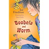 Boobela and Wormby Joe Friedman