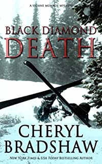 Black Diamond Death by Cheryl Bradshaw ebook deal