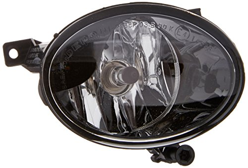 Depo 441-2038R-AS Volkswagen Golf/Jetta Passenger Side Replacement Fog Light Assembly (Volkswagen Jetta Back Bumper compare prices)