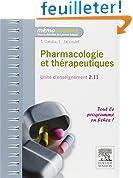 Pharmacologie et th�rapeutiques