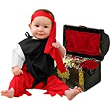 Baby Boy Infant Pirate Halloween Costume (6-12 Months)
