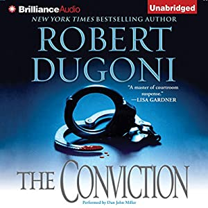 The Conviction Audiobook